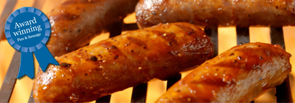Wholesale Sausages, Bacon & Burgers, Barnsley, South Yorkshire